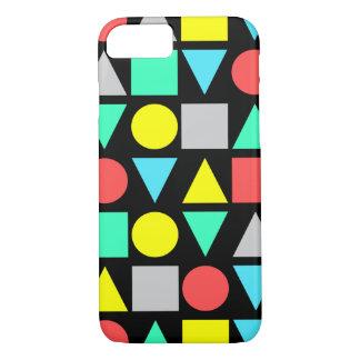 Minimal Shapes iPhone 8/7 Case
