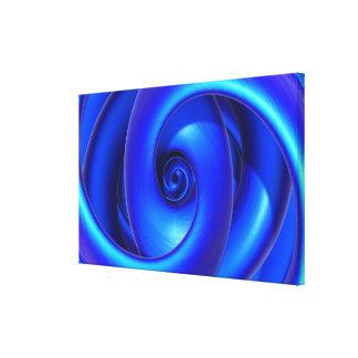 Minimal Surfaces Canvas Print