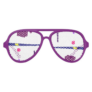 Minimalism Aviator Sunglasses