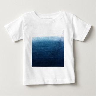 Minimalist Approach 2 Indigo Baby T-Shirt