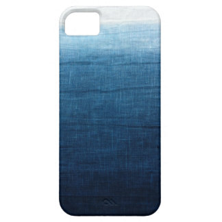 Minimalist Approach 2 Indigo Case For The iPhone 5