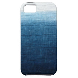 Minimalist Approach 2 Indigo iPhone 5 Covers