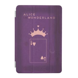Minimalist Fairy Tales | Alice in Wonderland iPad Mini Cover