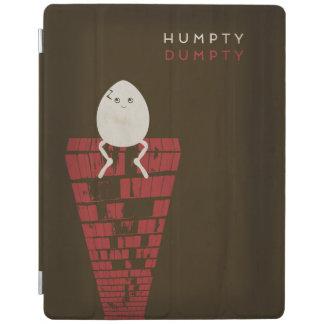 Minimalist Fairy Tales | Humpty Dumpty iPad Cover