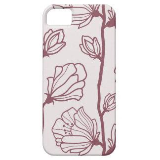 Minimalist Flower case