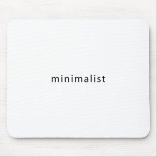 Minimalist Mouse Pad