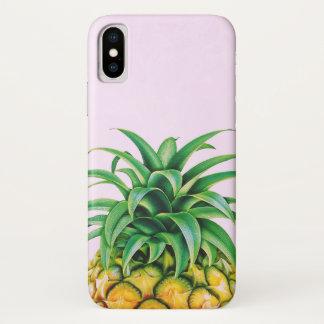 Minimalist Pineapple Case-Mate iPhone Case