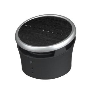 Minimalist Speaker