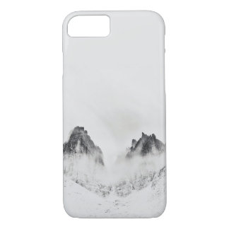 MINIMALISTIC IPHONE CASE