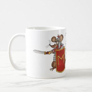Minimus Mug IV