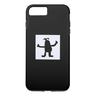 Minion at Night Iphone Case