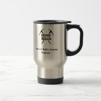 Minion metal mug HBAP