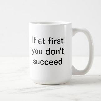 Minion use advice basic white mug