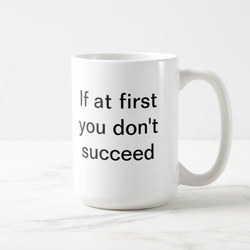 Minion use advice mug