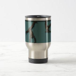 Minions! 15 Oz Stainless Steel Travel Mug