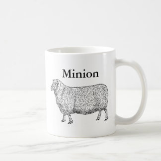 Minion's Mug