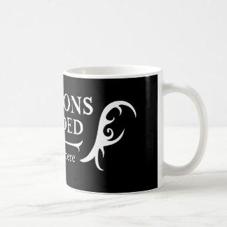 Minions Needed Mugs