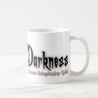 Minions of Darkness Tasse Classic White Coffee Mug