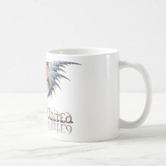 Minions United Basic White Mug