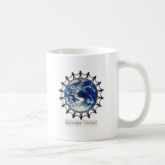 Minions United World Branded Range Basic White Mug