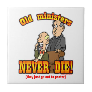 Ministers Tile