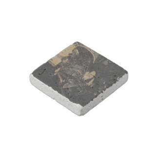 """Ministry"" Natural Stone Magnet"