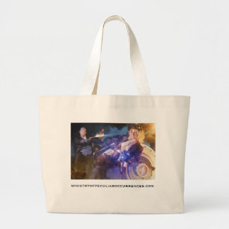 Ministry Tote Bag