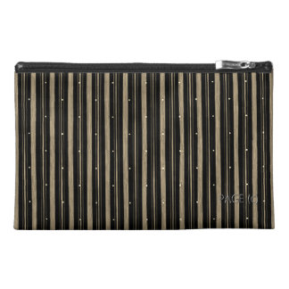 Mink-Stripe's-Stylish-Cosmetic-Travel-Accessories Travel Accessories Bag