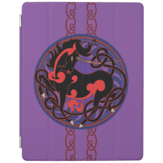 Mink Tech Runicorn iPad 2/3/4 Cover 2 iPad Cover