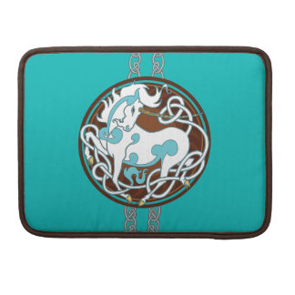 "Mink Tech Runicorn MacBook Pro 13"" Sleeve 3"