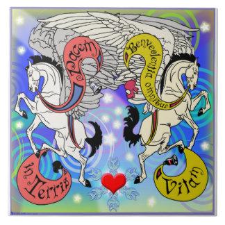 MinkMode Pegasus Tile Upright