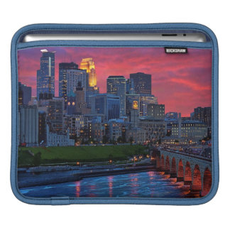 Minneapolis Eye Candy Sleeves For iPads