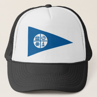 Minneapolis Flag Hat