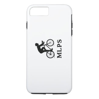 Minneapolis Minnesota Cycling MPLS iPhone 7 Plus Case