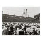 Minneapolis-Moline Tractors: 1939 Postcard