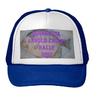 MINNESOTA ARNOLD CHIARI RALLY HAT