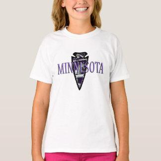 Minnesota Arrowhead T-Shirt
