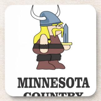 Minnesota country coaster