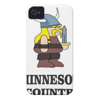 Minnesota country iPhone 4 covers