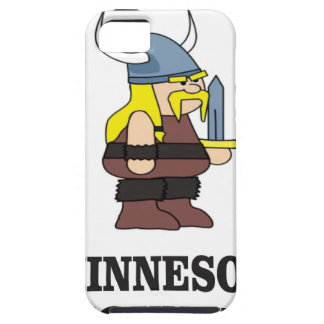 Minnesota country iPhone 5 case