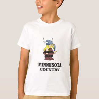 Minnesota country T-Shirt