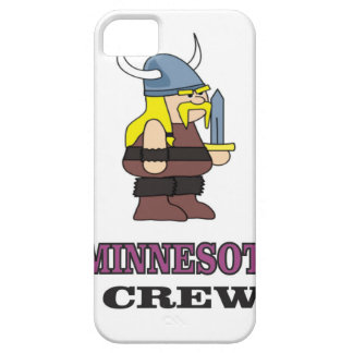 Minnesota Crew Case For The iPhone 5