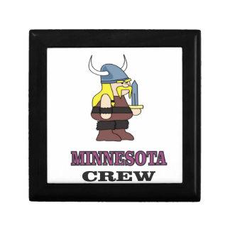 Minnesota Crew Gift Box