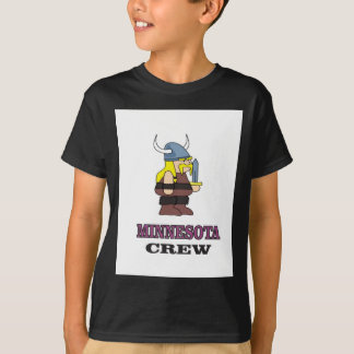 Minnesota Crew T-Shirt