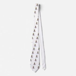 Minnesota Crew Tie