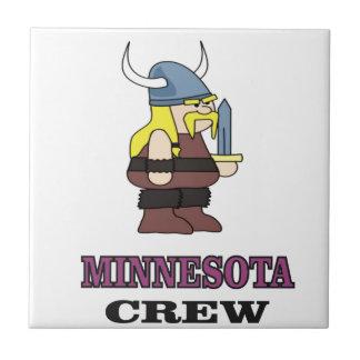 Minnesota Crew Tile