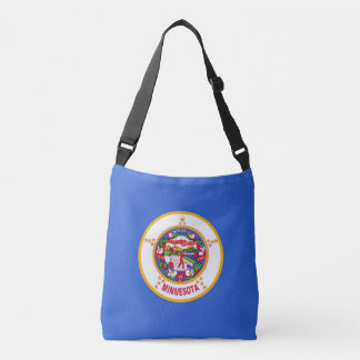 Minnesota Crossbody Bag