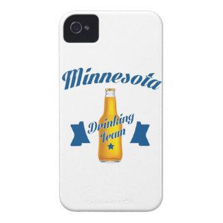 Minnesota Drinking team iPhone 4 Cover