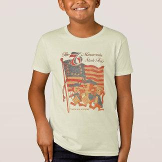 Minnesota Fair 1976 T-Shirt
