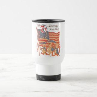 Minnesota Fair 1976 Travel Mug